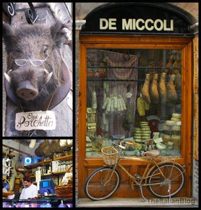 Pizzicheria De Miccoli