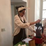 My  experience with a raw food cooking course