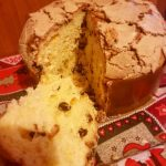 Christmas' Italian Cakes: Panettone and Pandoro.