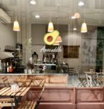 Avocuddle and the art of brunching in Turin