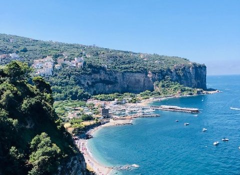 How to win a holiday in a 5* Resort in Italy