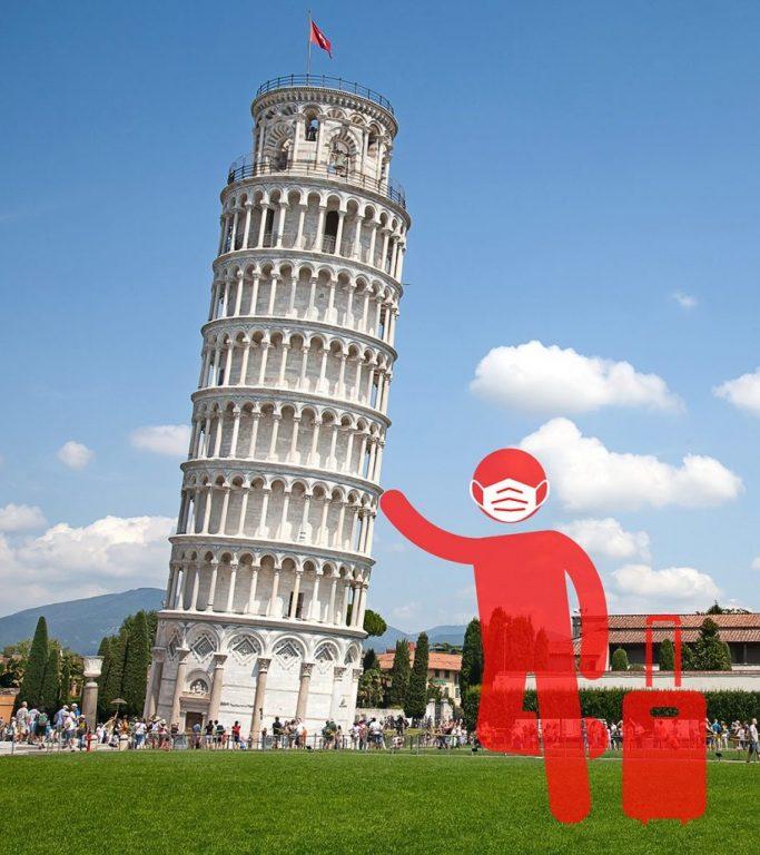 The Pisa Tower