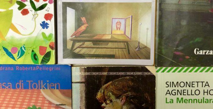 5 Beautiful Italian books to gift for Christmas