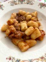 La Scarpetta, a ritual when eating in Italy