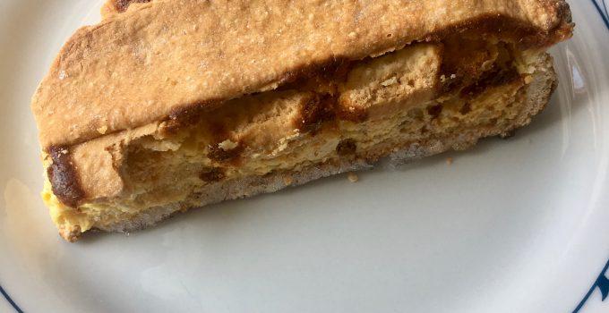 Pastiera: a cake with a secret