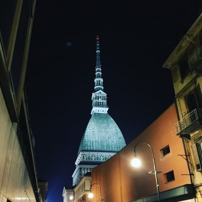 Mole Antonelliana. Torino