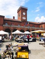 Gran Balon: the great vintage and flea market of Torino